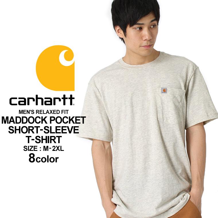 8fcaca2ad7 (101125) << 5oz >> with the car heart Carhartt car heart T-shirt men short  sleeves pocket [plain black black XL XXL LL with the size t shirt brand ...