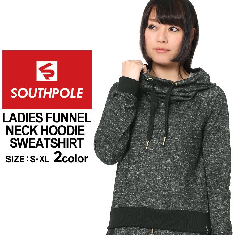 Big SOUTH POLE southpole hoodies women s pullover sweatshirts (southpole-15323-1511)  southpole ladies Street large Plover Parker sweat parka size XL LL 2 l 24ea7c39c