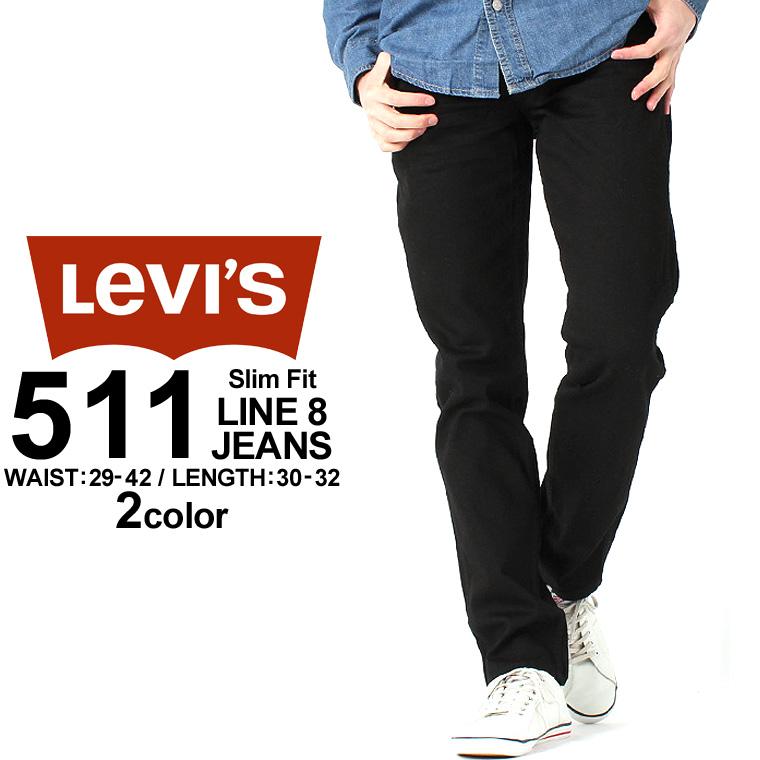 dcc223beab2 Levis LEVI'S LEVIS Levis 511 black big size men [Levis Levi's Levis 511  Levis chino ...