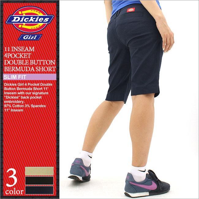 freshbox | Rakuten Global Market: Dickies Girl Dickies girl shorts ...