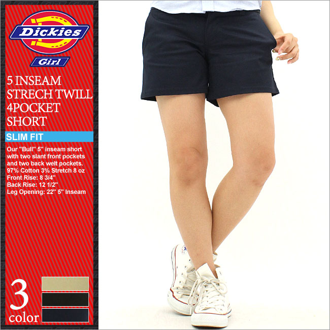 freshbox | Rakuten Global Market: Dickies Girl Dickies girl shorts ...