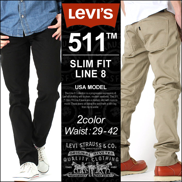 4cf3a906b3a 511 Levi Jeans - Jeans Frenchafricana.Org 2018