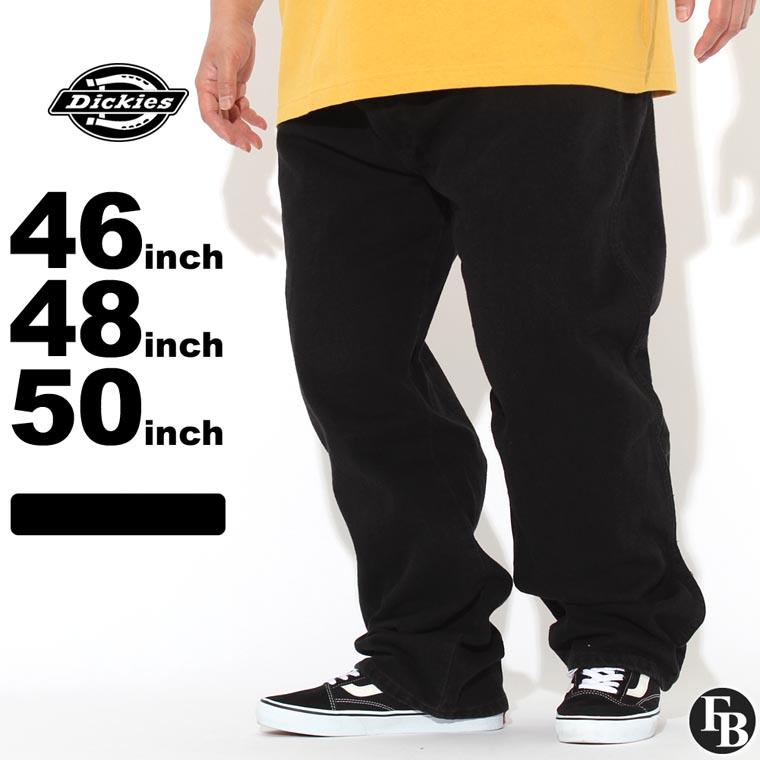 [Dickies ディッキーズ デニム ジーンズ ペインターパンツ ワークパンツ 防寒 フランネル チェック柄 アメカジ 36インチ 38インチ 40インチ 4インチ] 【送料299円】 (du217) メンズ ディッキーズ メンズ ディッキーズ (USAモデル) ペインターパンツ 大きいサイズ Dickies