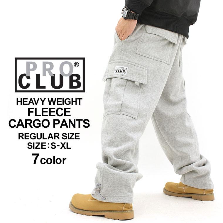 PRO CLUB专业俱乐部运动衫裤子人有重大影响的人物Heavy Weight(PC162)[专业俱乐部PROCLUB专业俱乐部运动衫有重大影响的人物人运动衫裤子货物背后起毛大的尺寸货物裤子运动衫糖果舵]