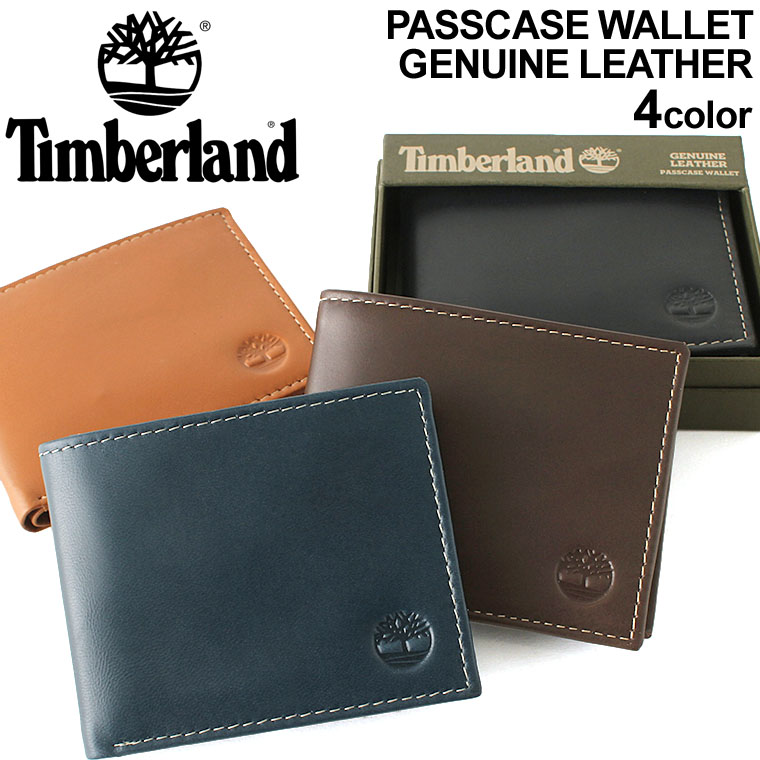 timberland chile, Timberland Passcase Black Accesorios