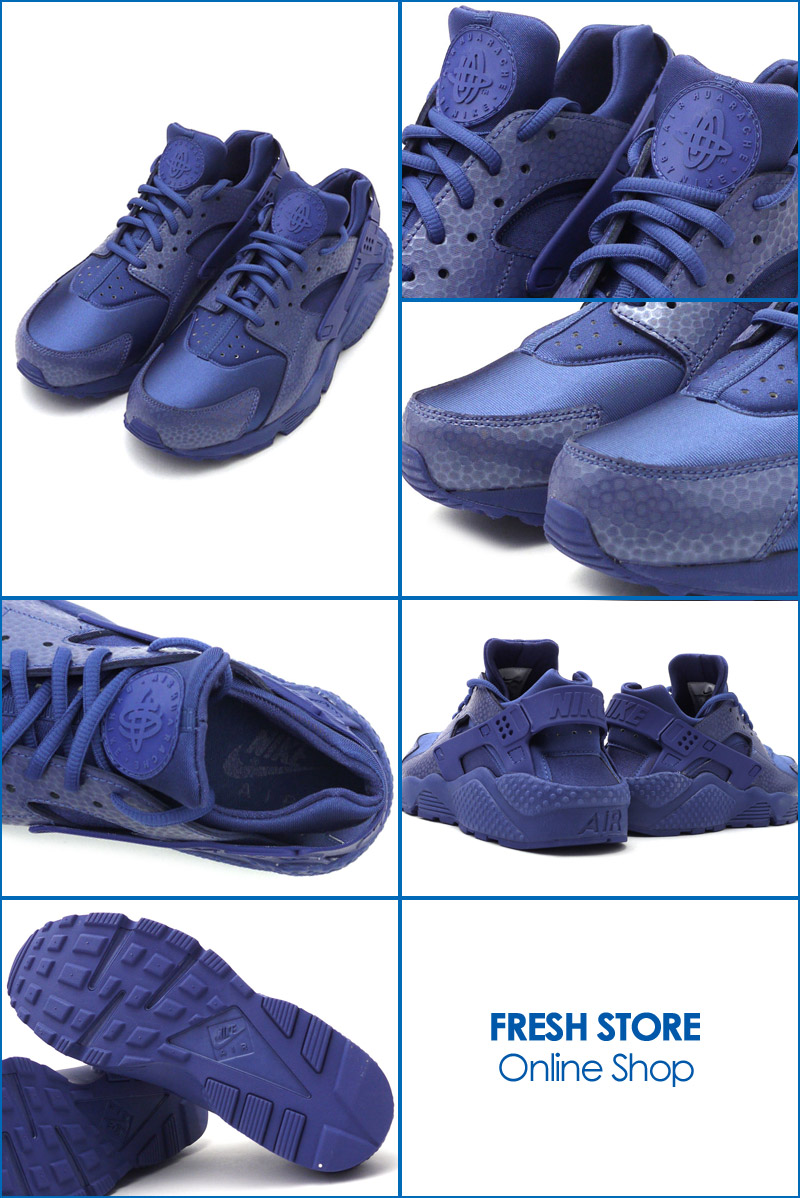 6e3f739c3b8633 ... order nike nike blue legend blue legend 683818 400 wmns air huarache  run prm erhart sneakers