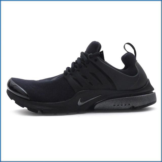 耐克 (Nike) 空气 PRESTO TP QS (技术包) (空气似的) (运动鞋) (鞋) / 无烟煤-黑色 812307-001 491-001904-031