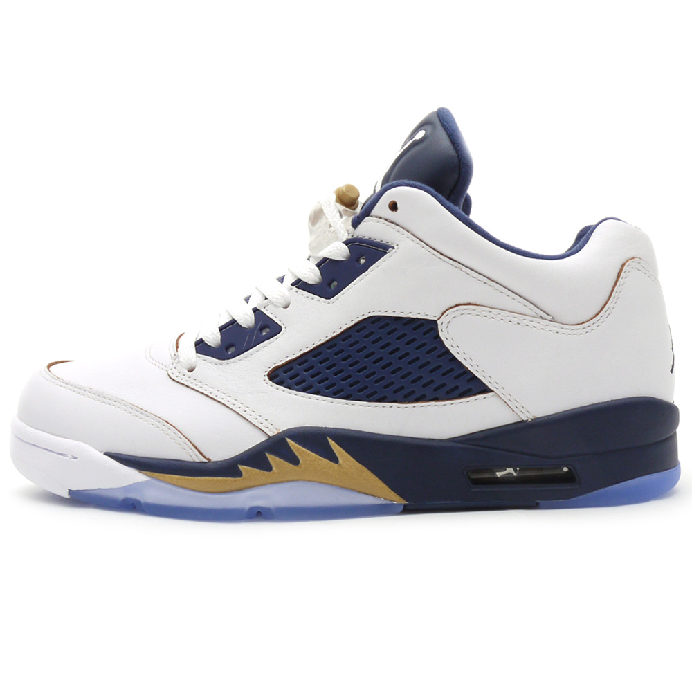706f413c541 air jordan 5 low cheap white and gold shoes