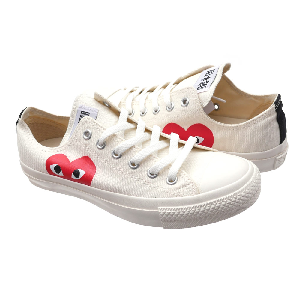 converse comme play japan
