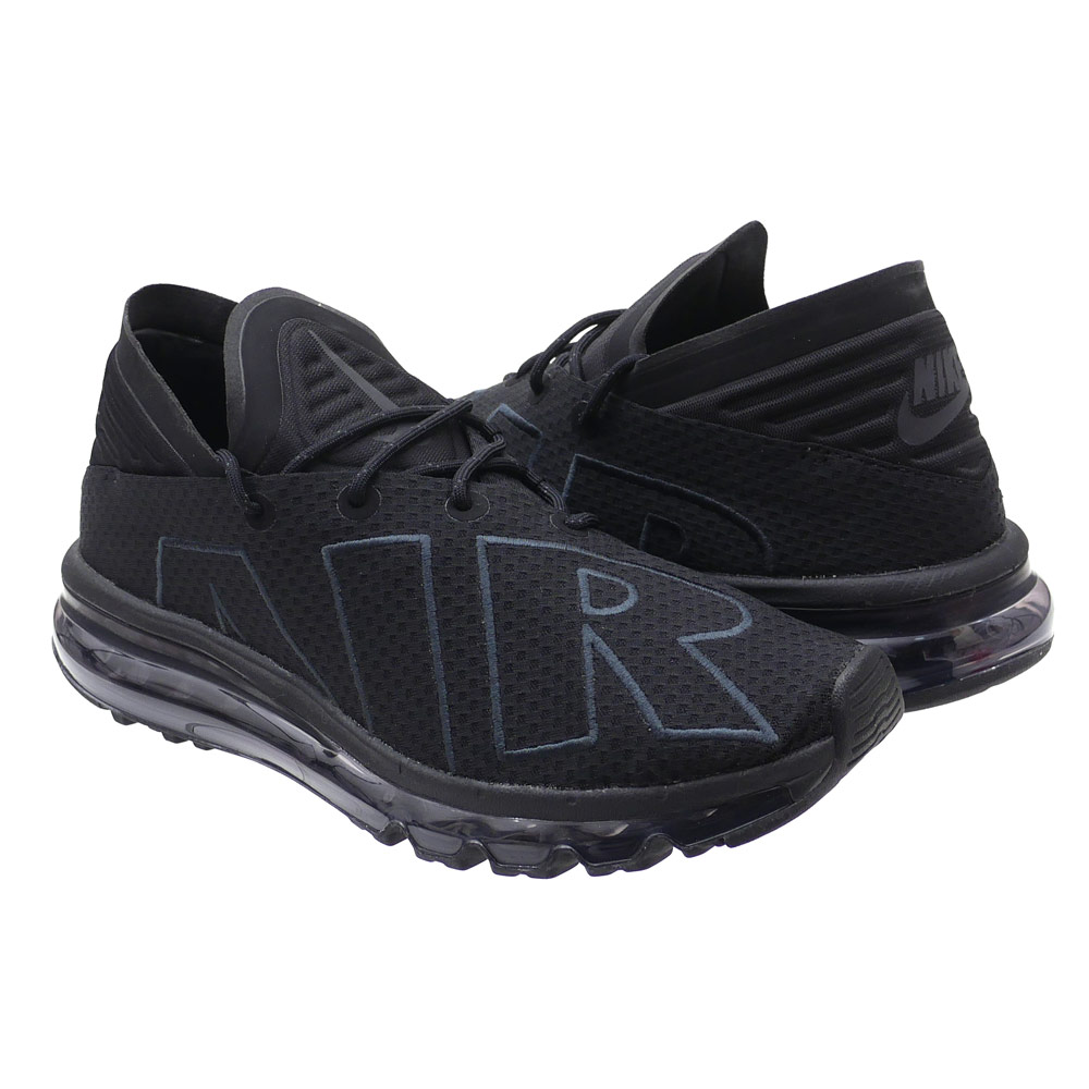 It is BLACK/ANTHRACITE 942,236-002 291-002249-271 (sneakers) (shoes) NIKE ( Nike) AIR MAX FLAIR (Air Max flare)