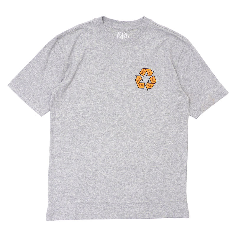 Mサイズ Palace 2020 新作 Skateboards パレス スケートボード 難有り Tシャツ 420-000056-042 卸直営 新品 P-CYCLE