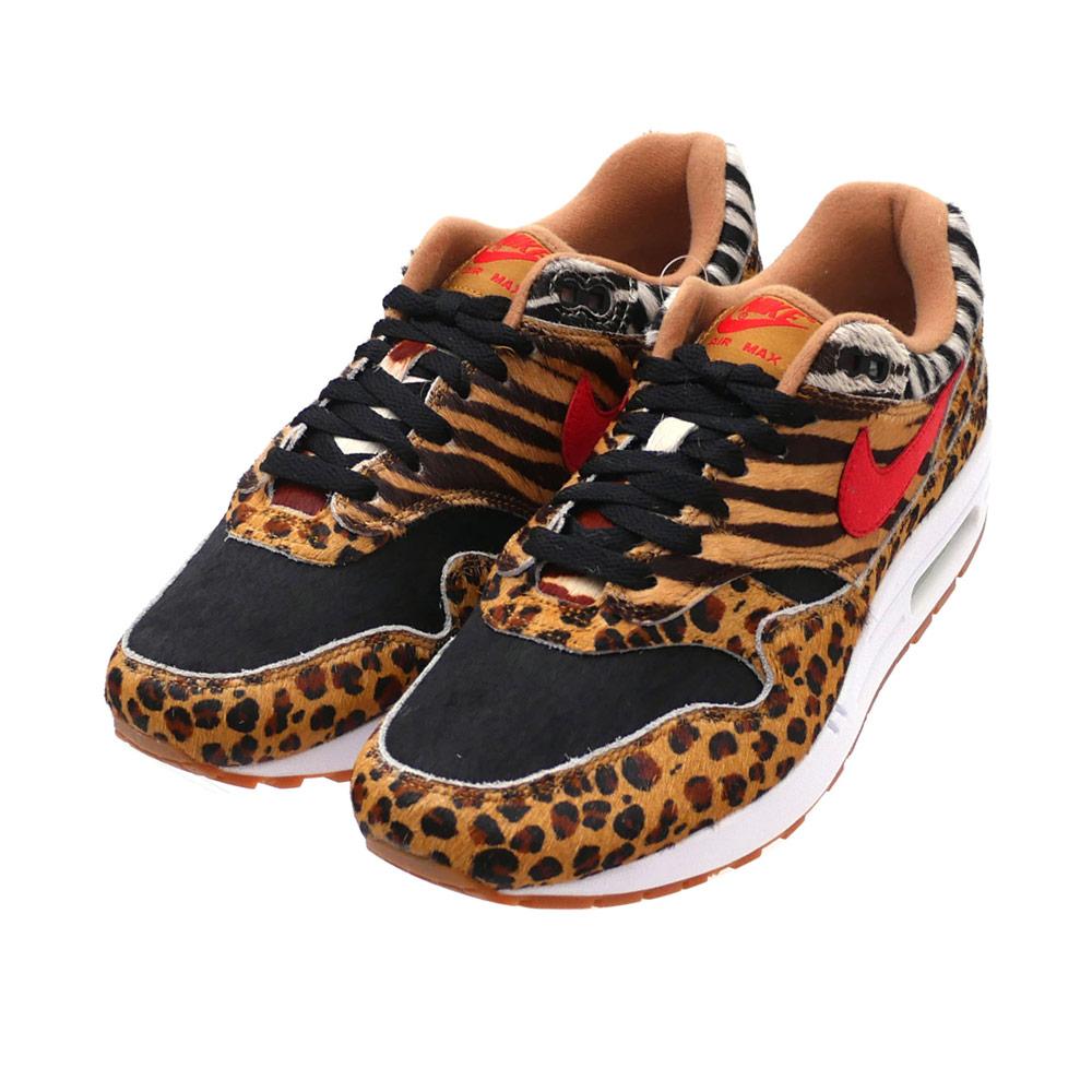 Nike NIKE AIR MAX 1 DLX Air Max WHEATSPORT REDBISON AQ0928700 291002408249