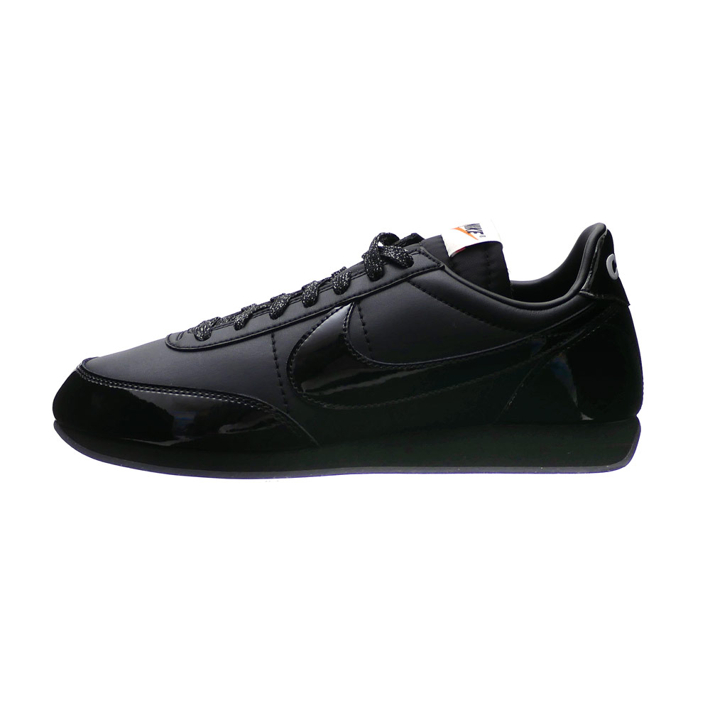 meilleur service b5c25 9e906 BLACK COMME des GARCONS ブラックコムデギャルソン x Nike NIKE NIGHTTRACK knight truck  BLACK/BLACK AQ3695001 291002416201