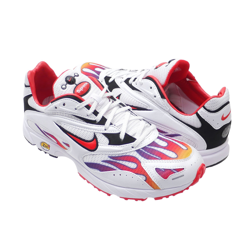 0c8eec6bb46e A collaboration most new work by SUPREME and NIKE disturbing the street  industry every time! Running shoes