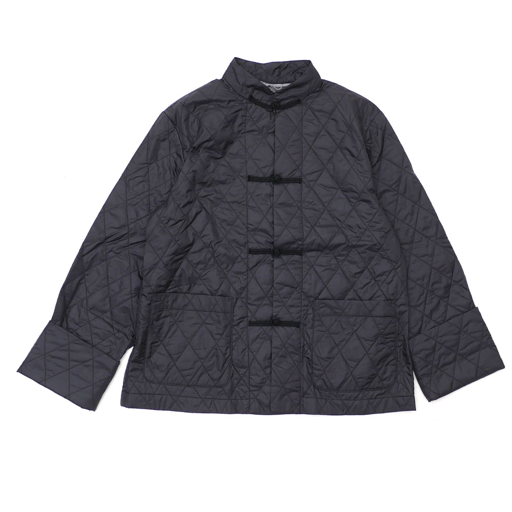 COMME des GARCONS コムデギャルソン x D&DEPARTMENT ディーアンドデパートメント Quilting China Jacket BLACK 225000286141 【新品】