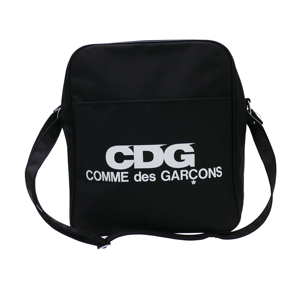 ab3a10741260 コムデギャルソン CDG COMME des GARCONS SHOULDER BAG shoulder bag BLACK black black  men 275000186