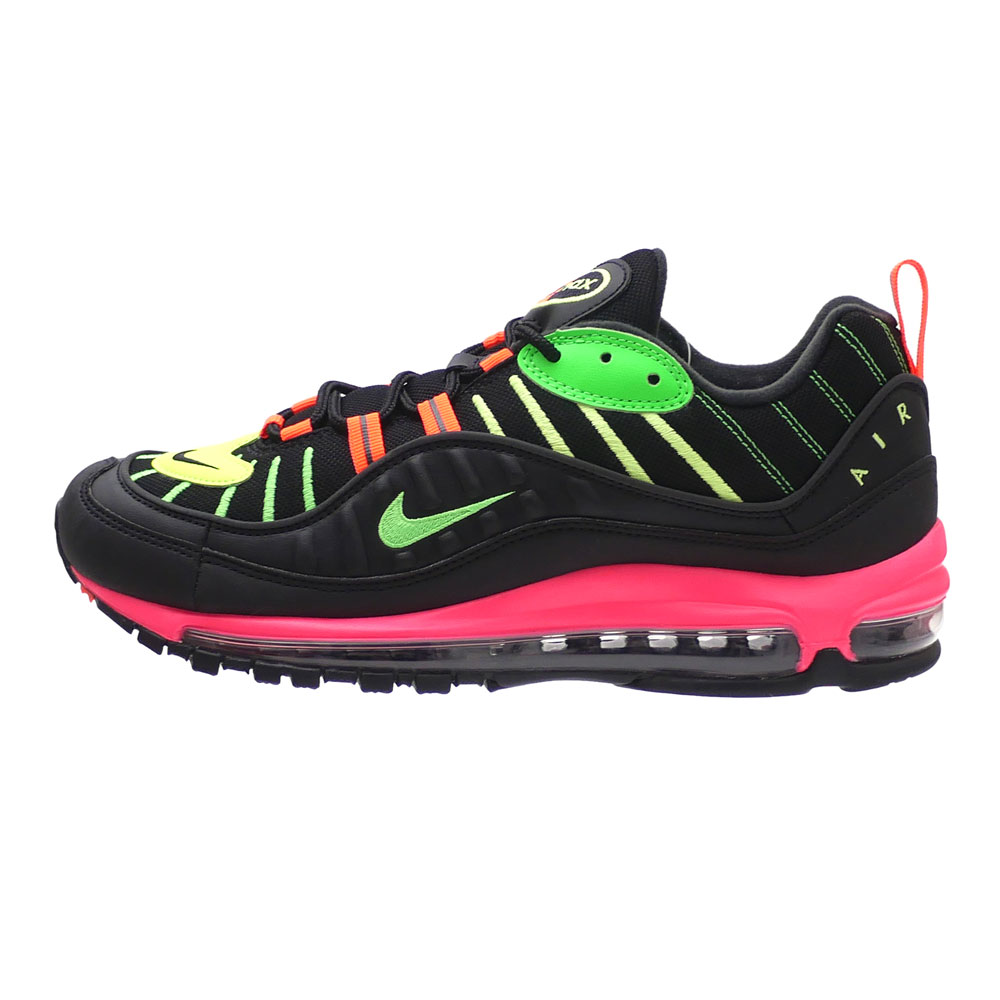 free shipping 077d6 1e55a I am born in 1998, and new collar of AIR MAX 98 equal to the representative  certainly appears as the sneakers which are Aiko Nic of the 90s!