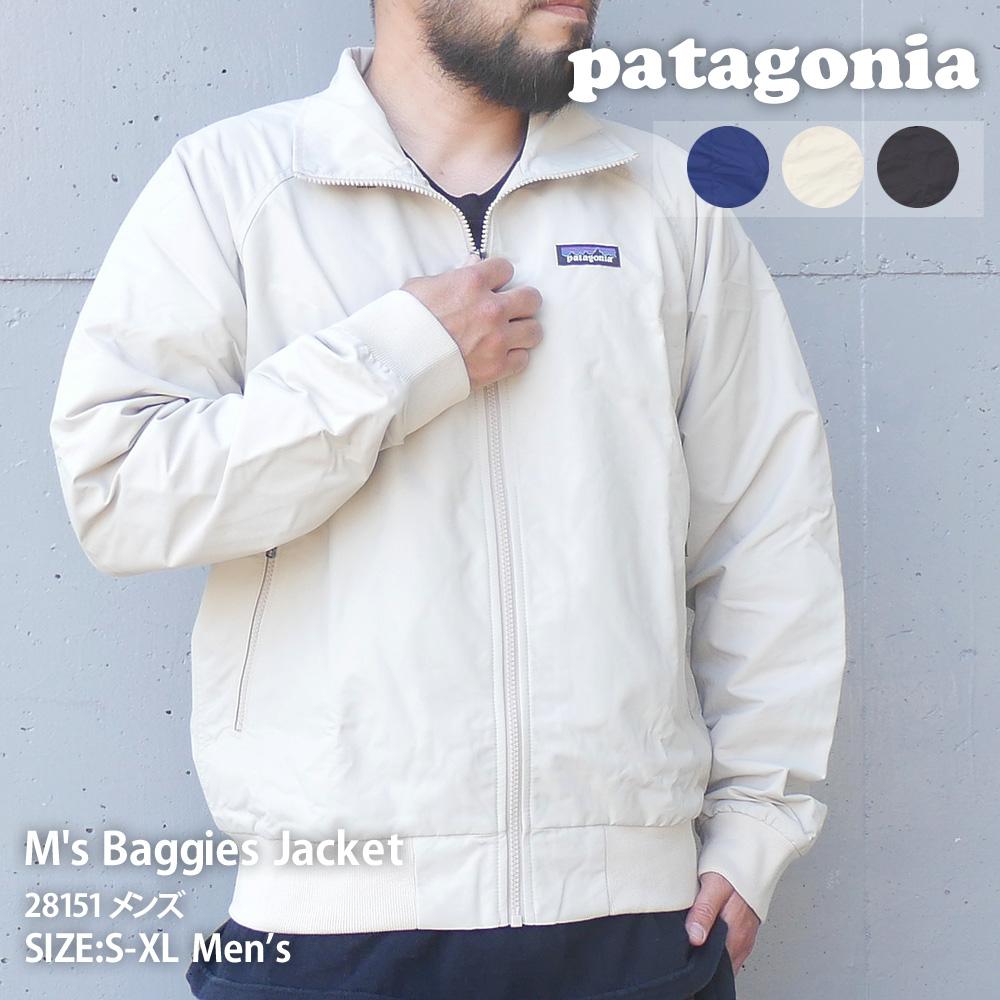新品 パタゴニア Patagonia 21SS M's ラッピング無料 Baggies Jacket 5%OFF メンズ 新作 バギーズ 2021SS ジャケット 28151 レディース