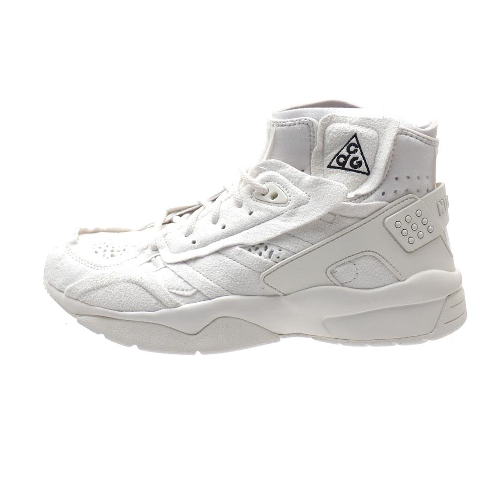 tout neuf f165c a807e Nike NIKE x CDG シーディージー AIR MOWABB/CDG SAIL/WHITEBLACK 291002460280 COMME  des GARCONS コムデギャルソン