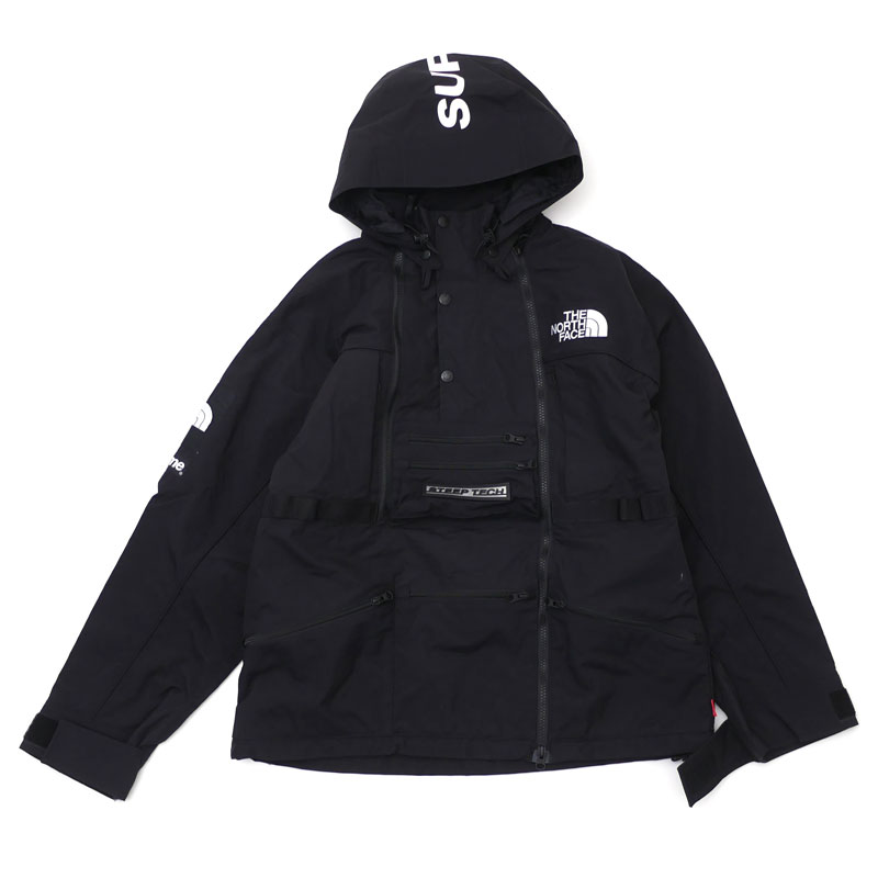 ac1c30d94 シュプリーム Supreme x THE NORTH FACE the North Face 16SS Steep Tech Hooded  Jacket steep technical center jacket BLACK men small size 2016SS ...