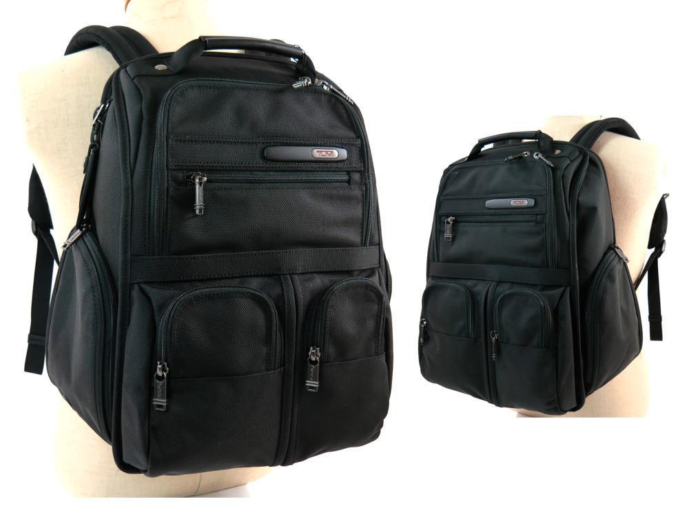 【TUMI】トゥミ 263173 コンパクトラップトップブリーフパック Compact Laptop Brief Pack PC収納 389