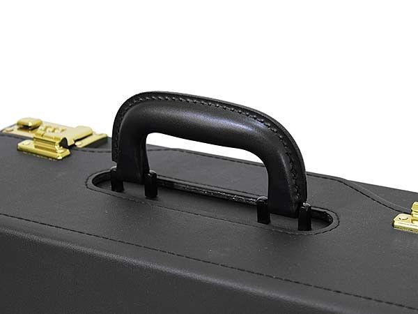 日本製 豊岡鞄 A3収納 パイロットケース