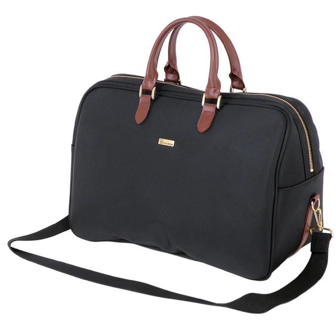 Louis Giorgio(ルイ ジョルジオ)豊岡製鞄 ナイロン製 ボストンバッグ