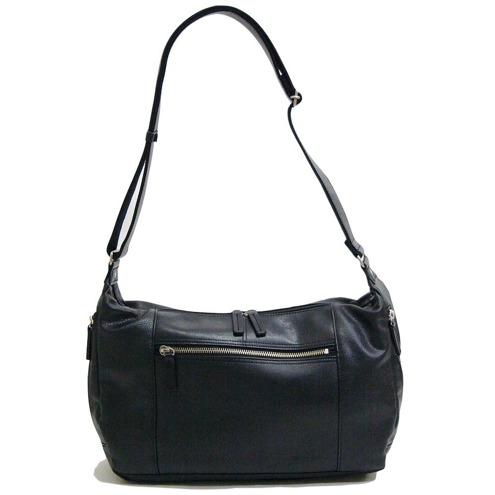 日本製 豊岡鞄 ショルダーバッグ
