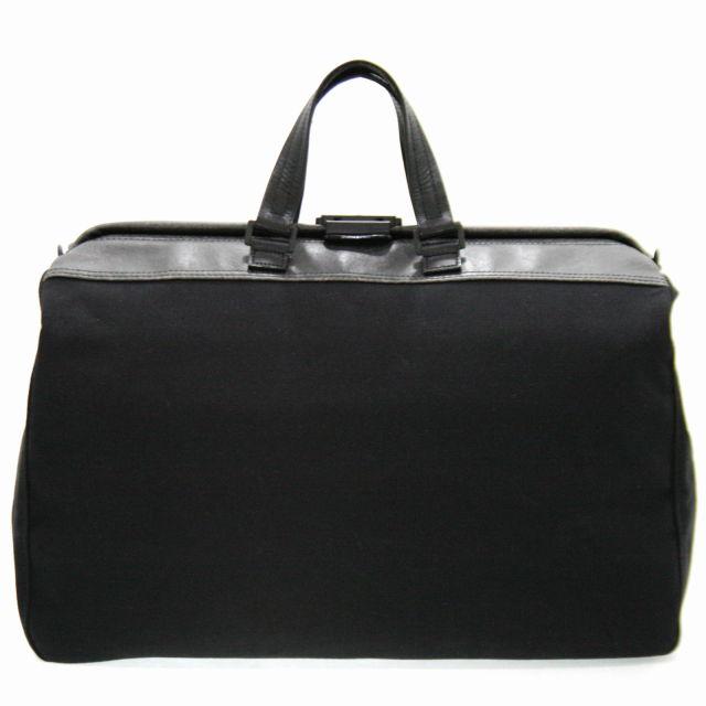 Kiwada (木和田) 織人 ダレス ボストンバッグ 豊岡鞄