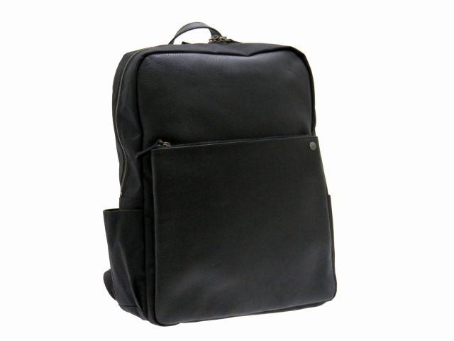 Kiwada (木和田) ビートテックス(強力ナイロン)コンビリュック デイパック ビジネスバッグ 豊岡鞄