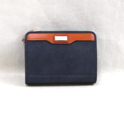 ヴァレンチノ サバティーニ 日本製 クラッチバッグ / セカンドバッグ / 豊岡鞄