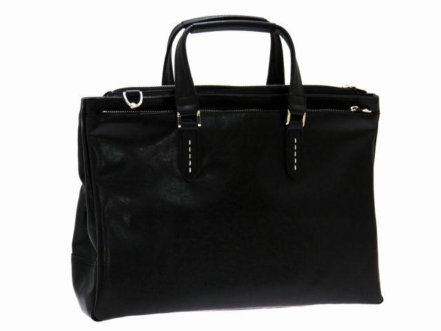 Kiwada (木和田)デモンダ ビジネスバッグ ブリーフケース 豊岡鞄