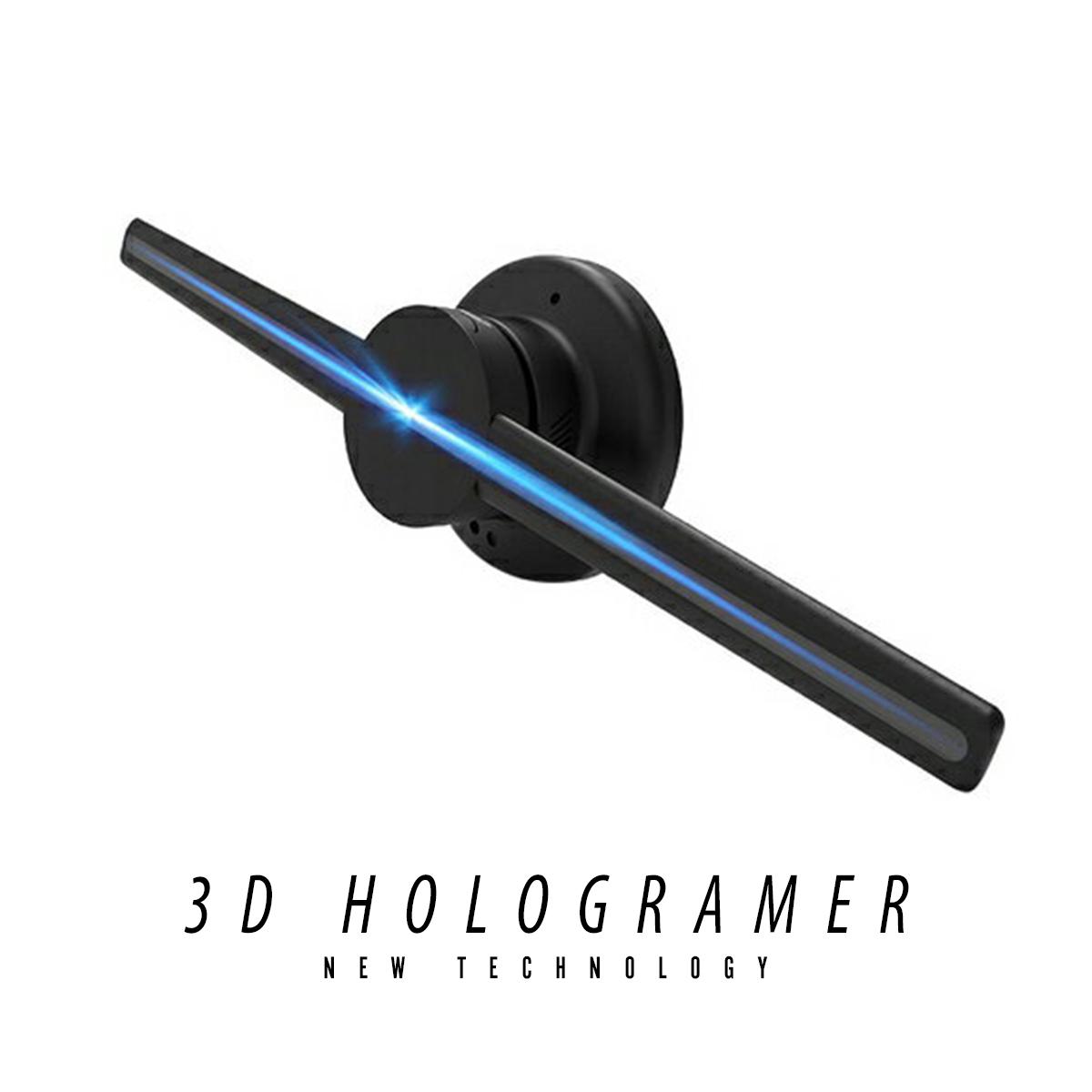 3D hologramer LEDモニター 最新広告 3D映像 ディスプレイ 立体映像 広告ディスプレイ 3Dホログラム広告プロジェクター 集客 デジタルサイネージ サインボード 店舗ディスプレイ