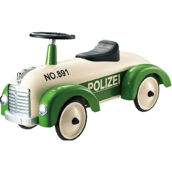 最低価格の ARTABURG アルタバーグ アルタバーグ グリーンポリス・スピードスター WLAB89106★車のおもちゃ/乗用玩具/乗り物/パトカー WLAB89106 ARTABURG★, HOBBY SHOP SANDO:61e5b2ab --- canoncity.azurewebsites.net