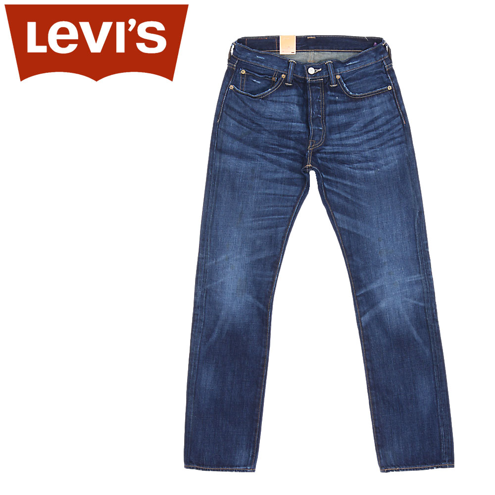 a2ef4029 FRISBEE: □ LEVI's (Levi's 501) 2013s Model Jeans [00501-1485 ...