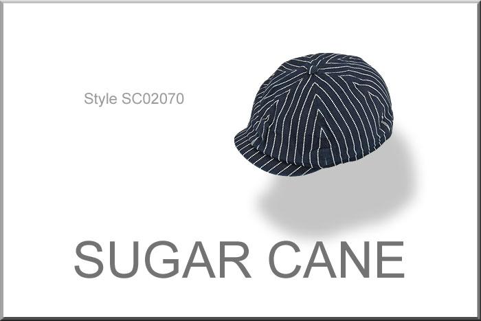 ■ 糖蔗甘蔗) 沃巴什条纹苹果杰克帽 (帽帽报童帽子男士) ▼ !▼