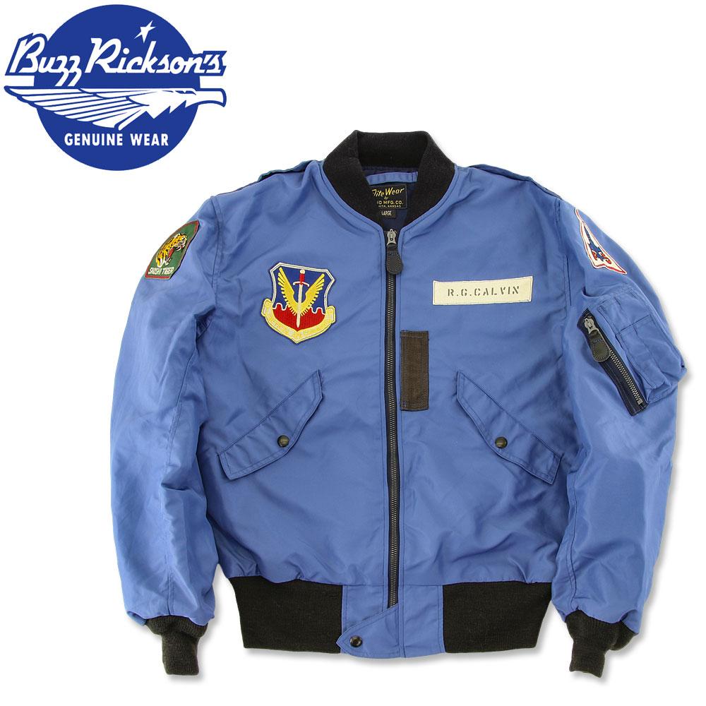 BUZZ RICKSON'S (バズリクソンズ) アストロノート L-2B