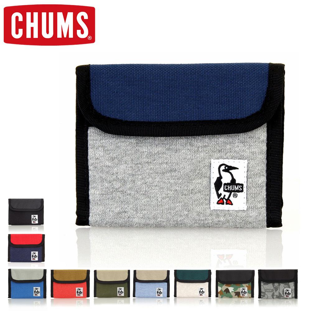 b1f6e4db6f44 楽天市場】□ CHUMS(チャムス) 三つ折り 財布 [CH60-0696 ...