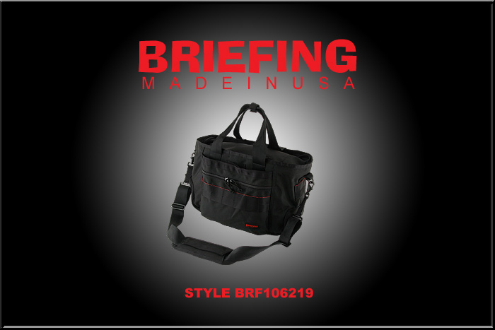 ■ BRIEFING ( briefing ) BRF106219 BAG 'EASY WIRE ▼! Cash on delivery fee free! ▼
