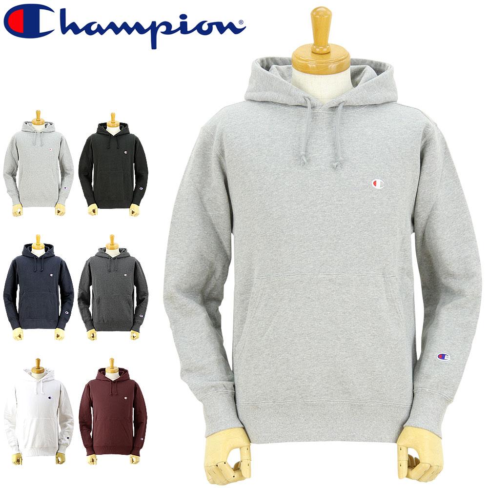 e541e23015c0 FRISBEE: CHAMPION (champion) [C3-C118] fleece / pullover sweat Parka ...