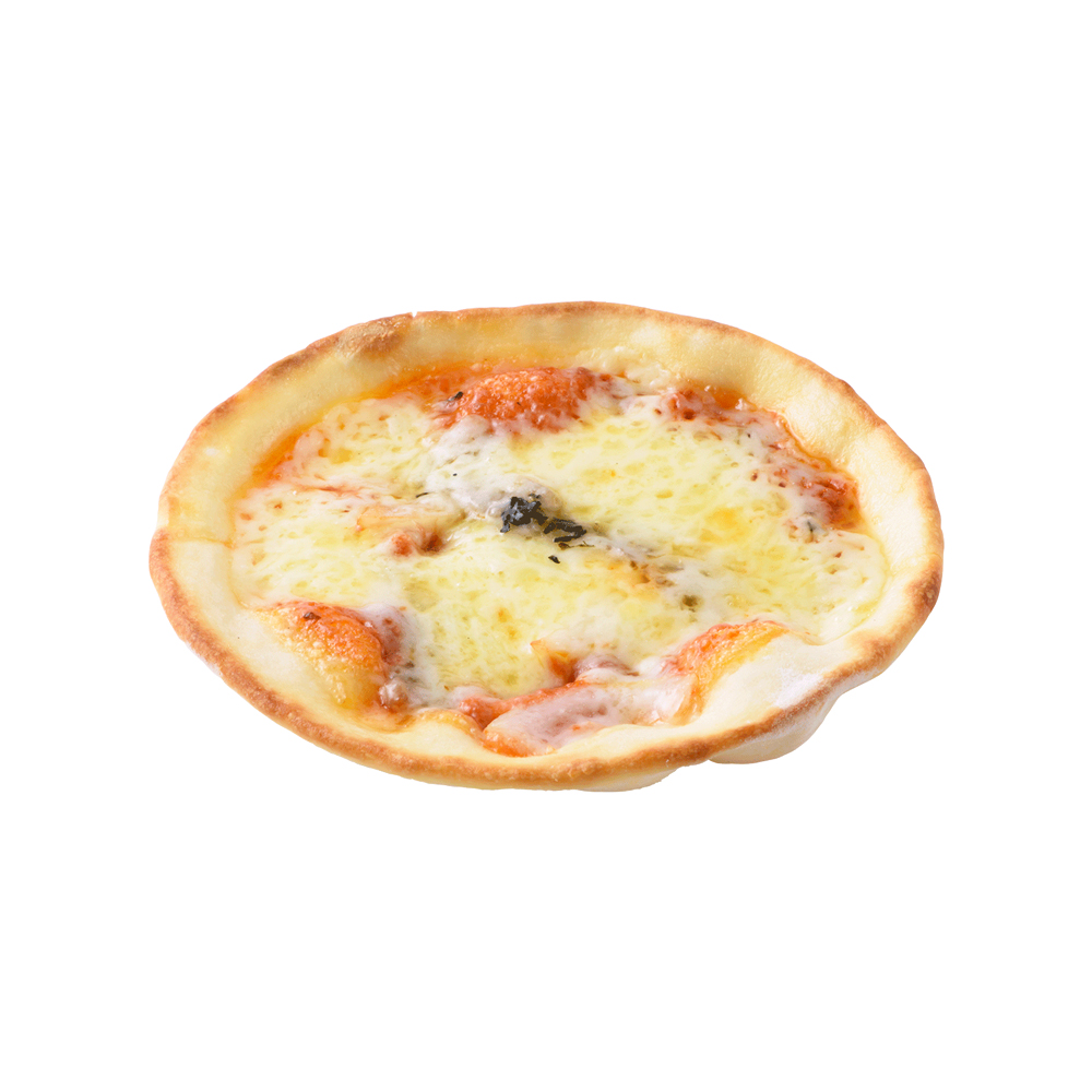 信託 信州のチーズ工房 アトリエ ド フロマージュの自家製ピザ 自家製硬質チーズピザ Sサイズ セール商品 直径約11cm 冷蔵発送 税込 送料別 冷凍