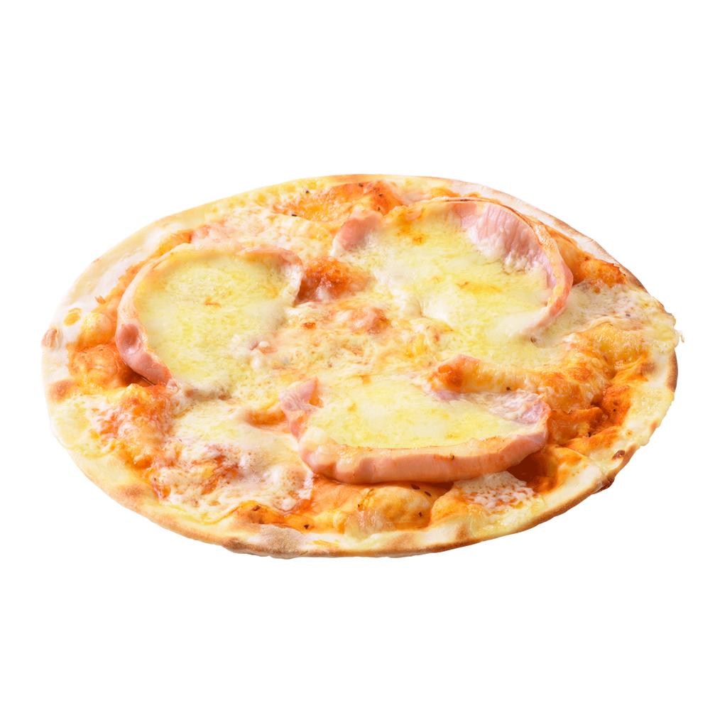 信州のチーズ工房 アトリエ ド フロマージュの自家製ピザ 生ハムピザ Lサイズ 直径約22cm 冷凍 送料別 税込 期間限定 格安店 冷蔵発送