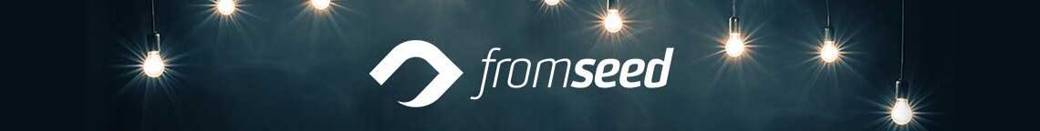 FROMSEED:日本で未発売の海外製品をメインに販売しております。