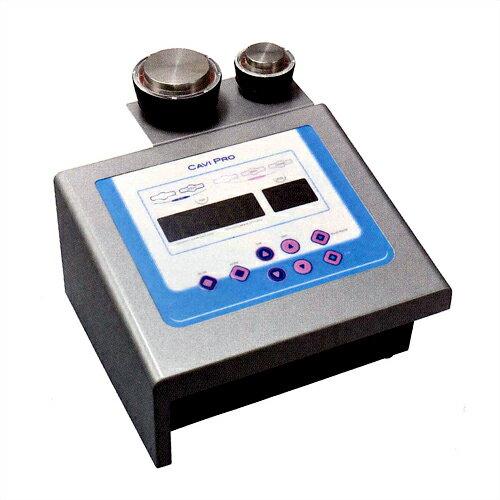 【キャビテーション美容機器】伊藤超短波 キャビプロ - 3つのモードを搭載し、気になる部位にアプローチ。【smtb-s】