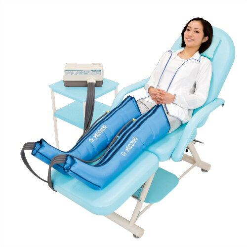 【あす楽対応】【家庭用エアマッサージ器】ドクターメドマー(Dr.MEDOMER) DM-6000 両脚セット - エアマッサージで健康な身体づくり。お好みで選べる4種類のマッサージモード。【smtb-s】【HLS_DU】
