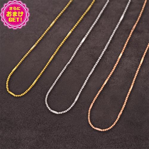 【さらに選べるおまけ付き】【ハーツネックレス】Good-HEARTZ グッド―ハーツ ルーチェ(luce) 40cm+アジャスター5cm - 身体の周波数を整える《セイバー鉱石》を使ったネックレス。華奢なシルエットでデイリー使いにもOK【smtb-s】