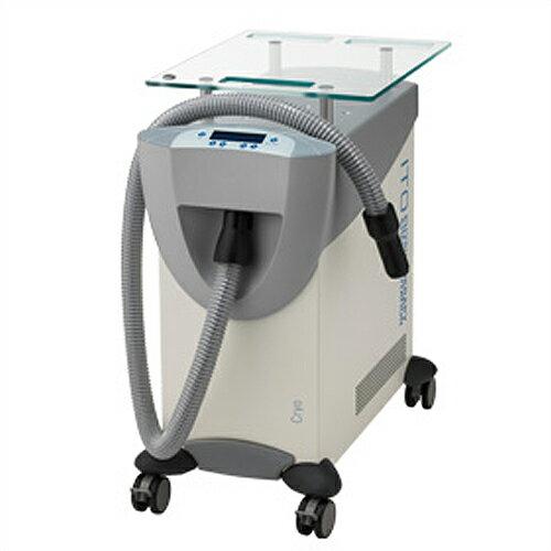 【冷却療法用器具】伊藤超短波 クライオセラピー6(Cryo6) - -30℃の冷気が、高い鎮痛効果を発揮。パワフルで効果的な冷却療法を実現【smtb-s】