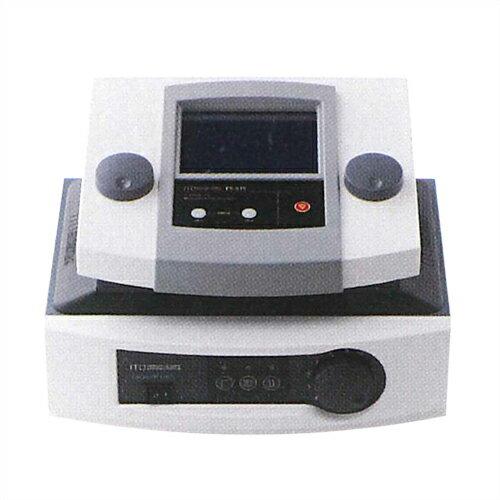 【低周波治療器】伊藤超短波 イトー ES-515 (本体+吸引装置1台) - Hi-VoltageとMCRの2つの電気刺激モードを搭載。【smtb-s】