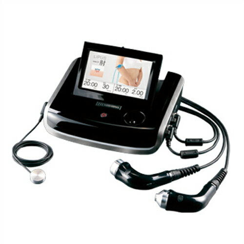 【超音波治療器】伊藤超短波 イトー UST-770 - ITOが持つ2つの超音波技術「ULTRASOUND」と「LIPUS」がこの1台に融合。様々な患部に対して、適切で快適な治療を提供。【smtb-s】