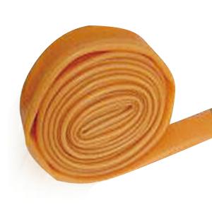 【あす楽発送 ポスト投函!】【さらに選べるおまけ付き】【ダイエット・トレーニングバンド】アシスト(ASSIST) 万能ゴムチューブ ブラウン (折径(おりけい)5×150cm) ハードタイプ  - チューブエクササイズ・筋力トレーニングに!【ネコポス】【smtb-s】